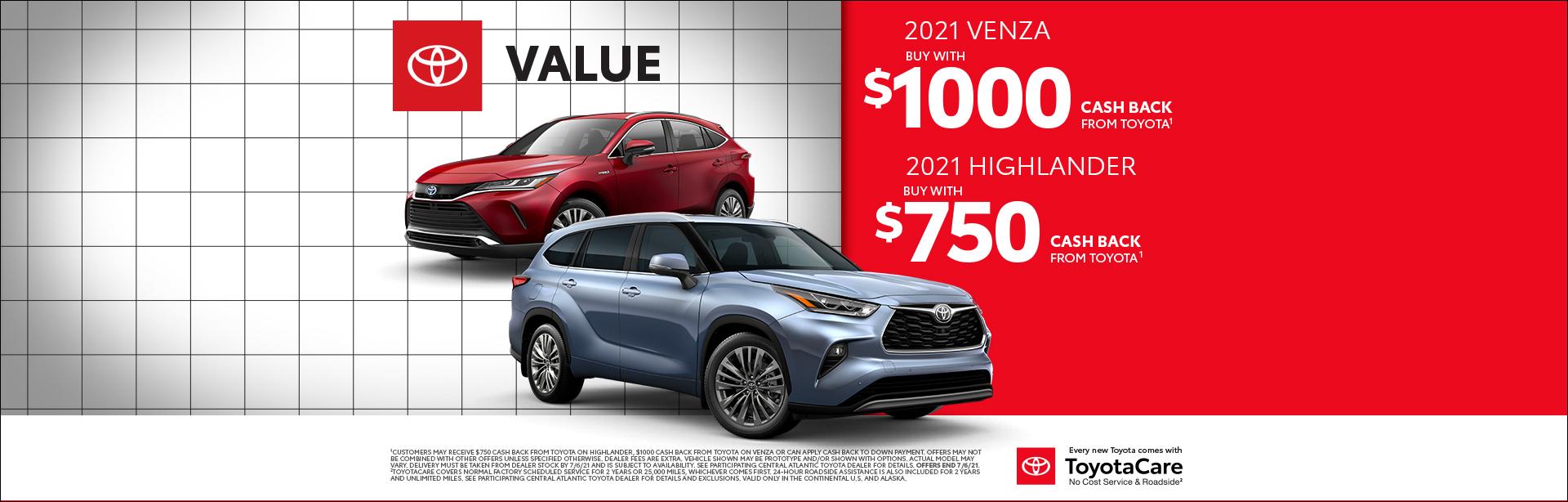 06-21_01_Central-Atlantic-Toyota-June-2021-CAT-Toyota-Care---Highlander---Venza_1920x614_36bc_Highlander-Venza_R_xta.jpeg